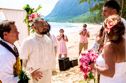 hawaii wedding ceremony -17