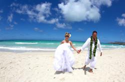 Beach Wedding in Hawaii-20