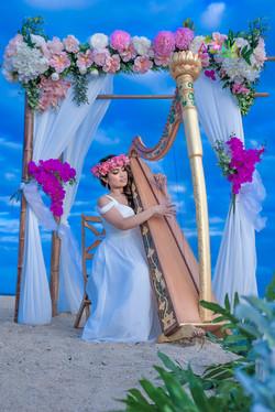 Waialae beach wedding-53