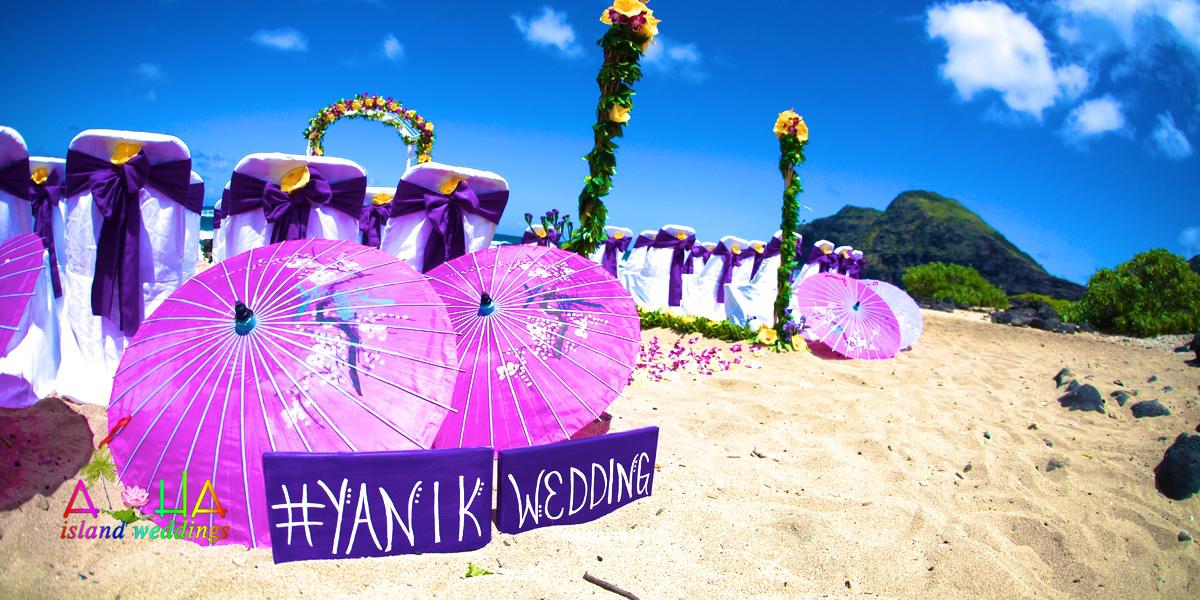 Hawaii beach location 7