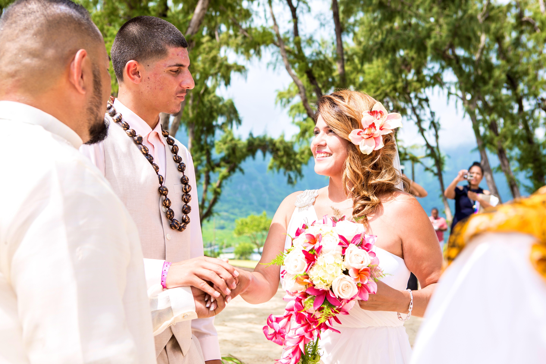 hawaii wedding ceremony -22