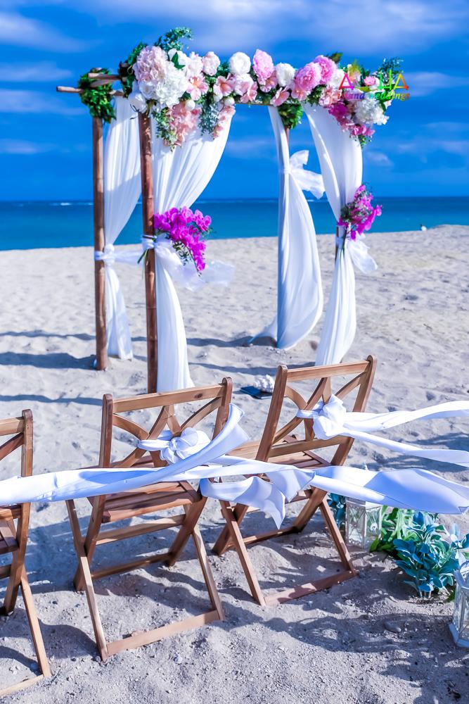 Waialae beach wedding-19