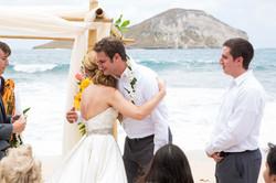 Hawaiian Wedding Ceremony -21
