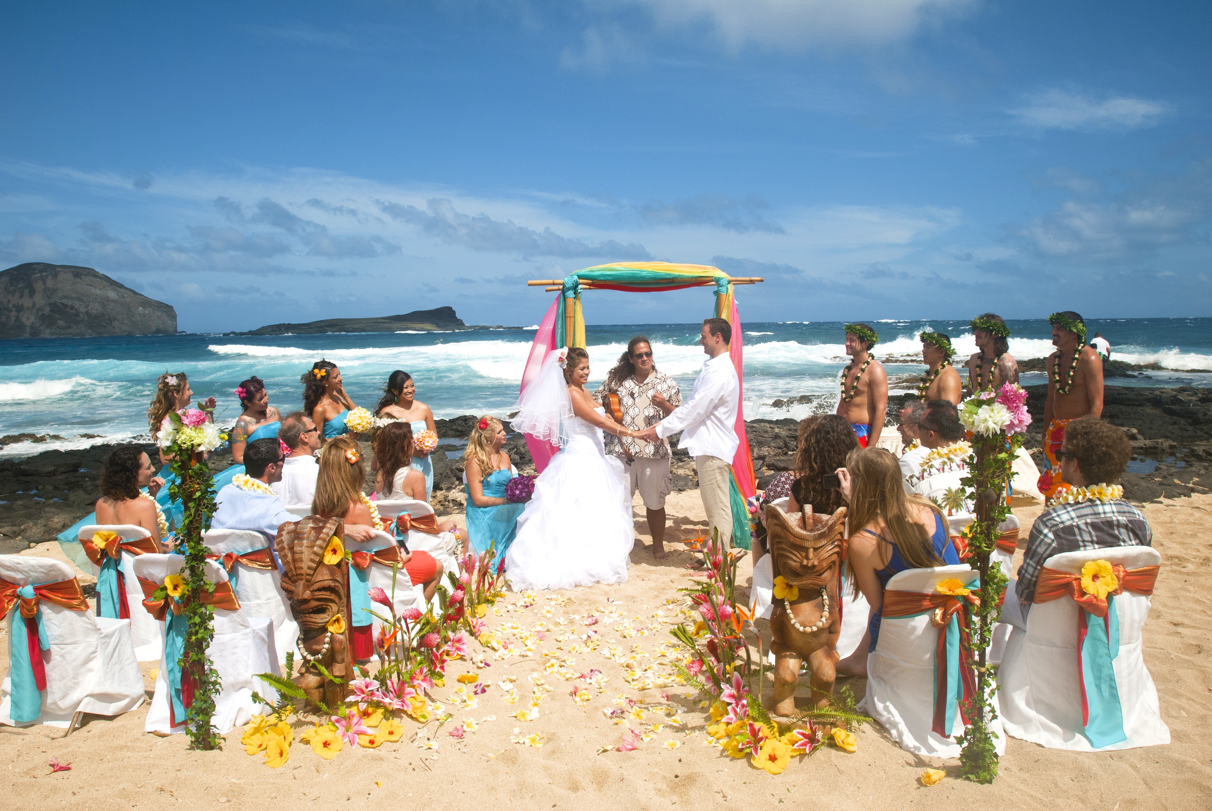 WeddingMakapuu125