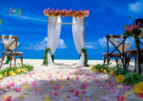 Lauren & Jonathan wedding design