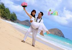 Japanese Wedding On Oahu - alohaislandweddings.com-98