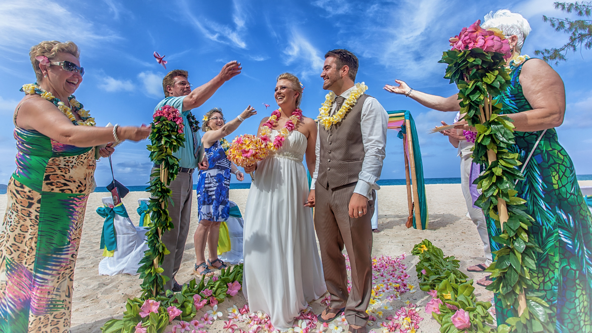 Hawaii Wedding Packages -27