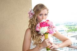 Hawaiian Wedding Pictre Ceremony -112