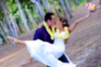 Oahu Wedding video