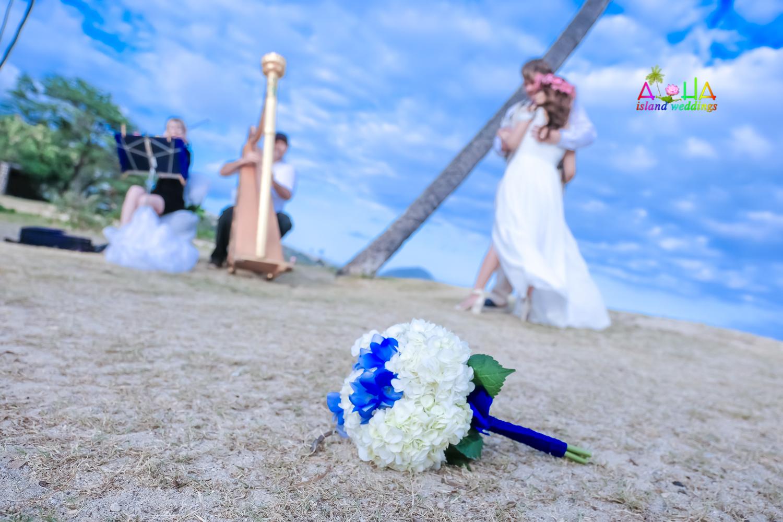 Waialae beach wedding-46