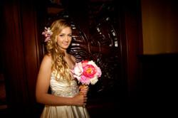 Hawaiian Wedding Pictre Ceremony -141