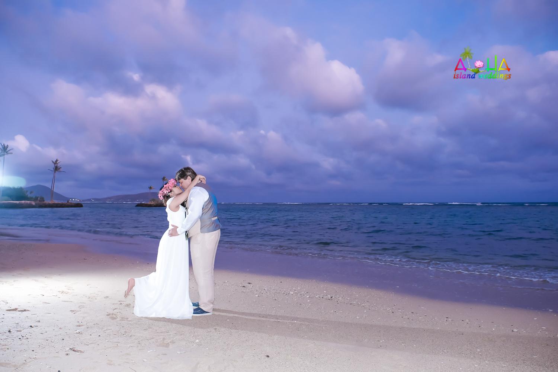 Waialae beach wedding-80