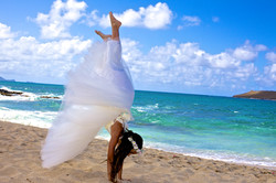 Vow Renewal in Hawaii -52