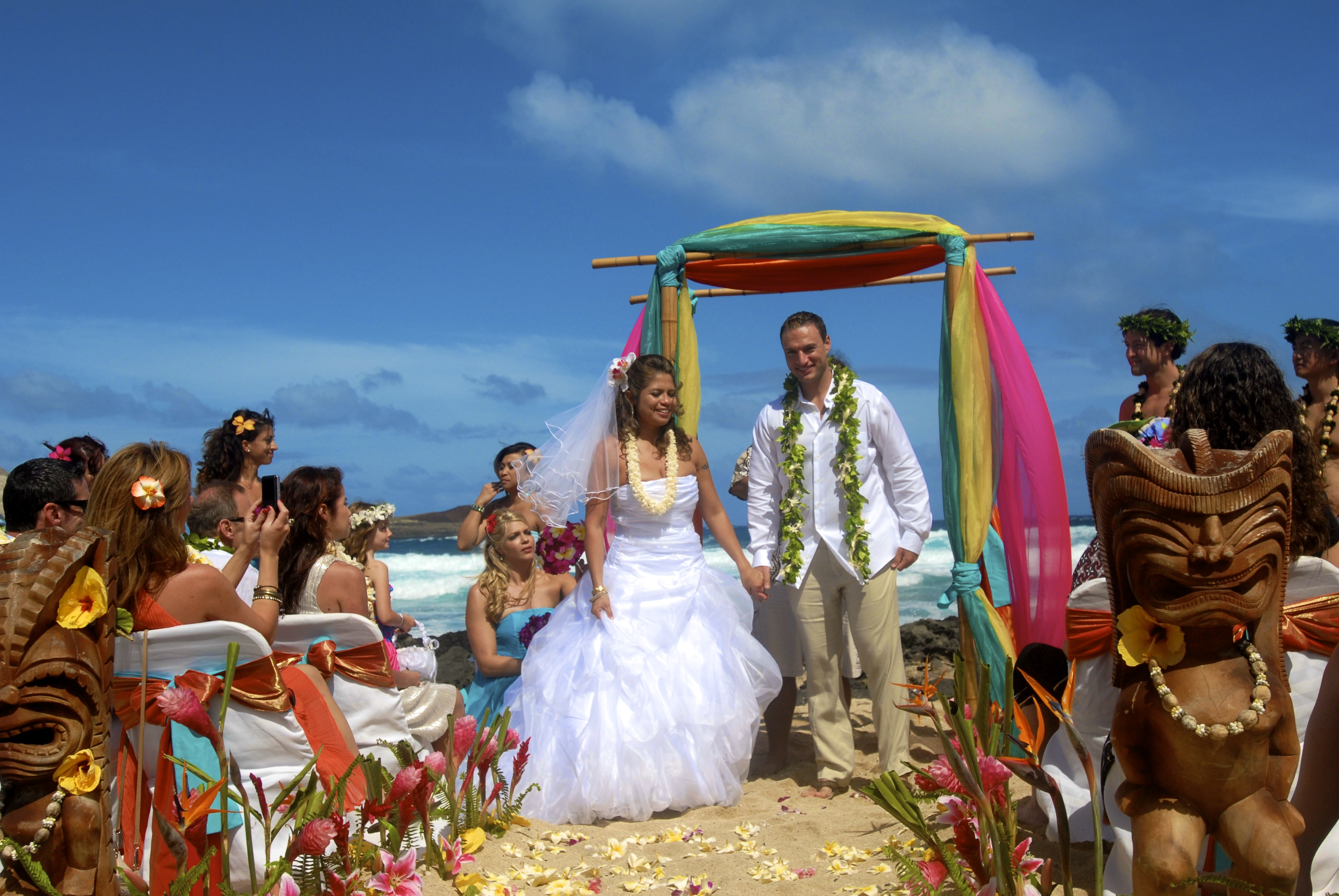 WeddingMakapuu229