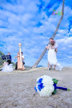 Waialae beach wedding-45