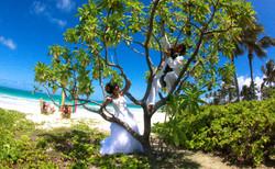 Beach Wedding Picture -18