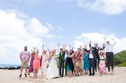 Hawaiian Wedding Ceremony -50