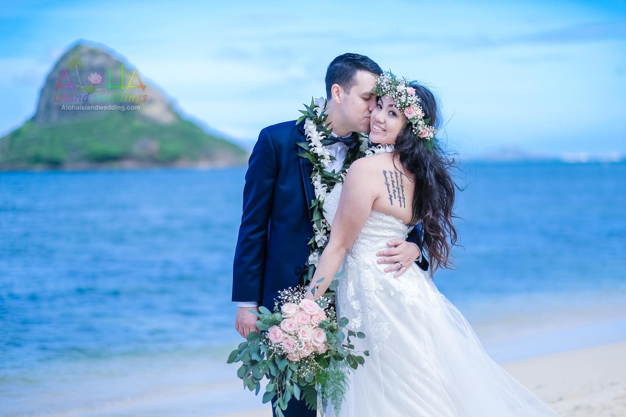 Hawaii weddings and events, Kualoa-7