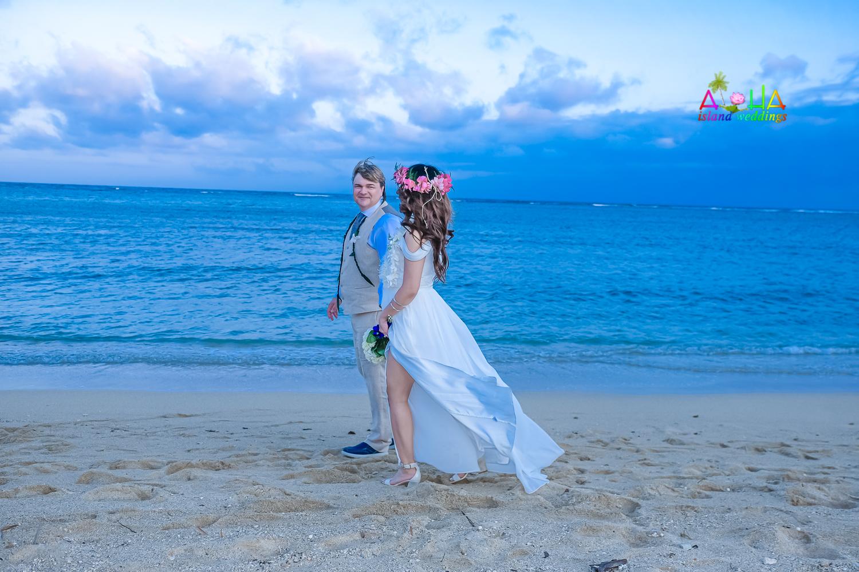 Waialae beach wedding-69