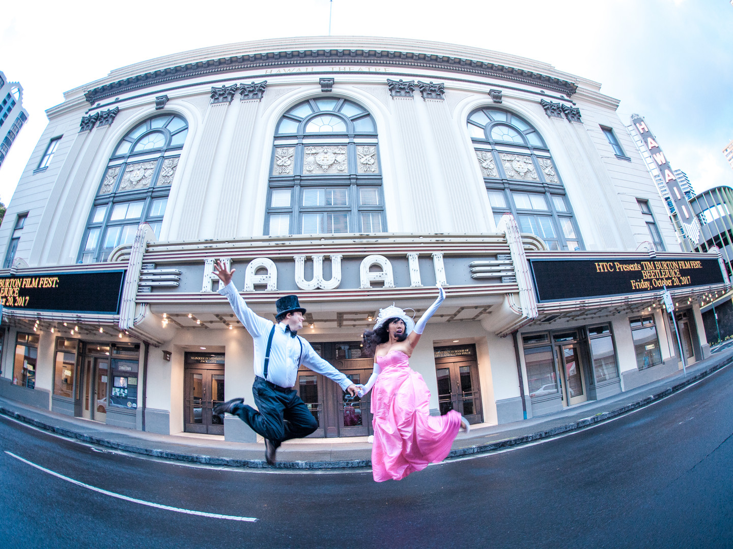 Original-Wedding photographer Oahu-Hawai