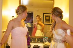 Hawaiian Wedding Pictre Ceremony -120