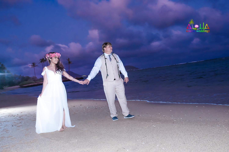 Waialae beach wedding-82