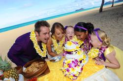 Hawaiian Wedding -158