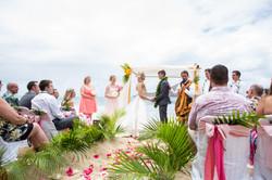 Hawaiian Wedding Ceremony -29