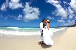 Beach Wedding in Hawaii-7