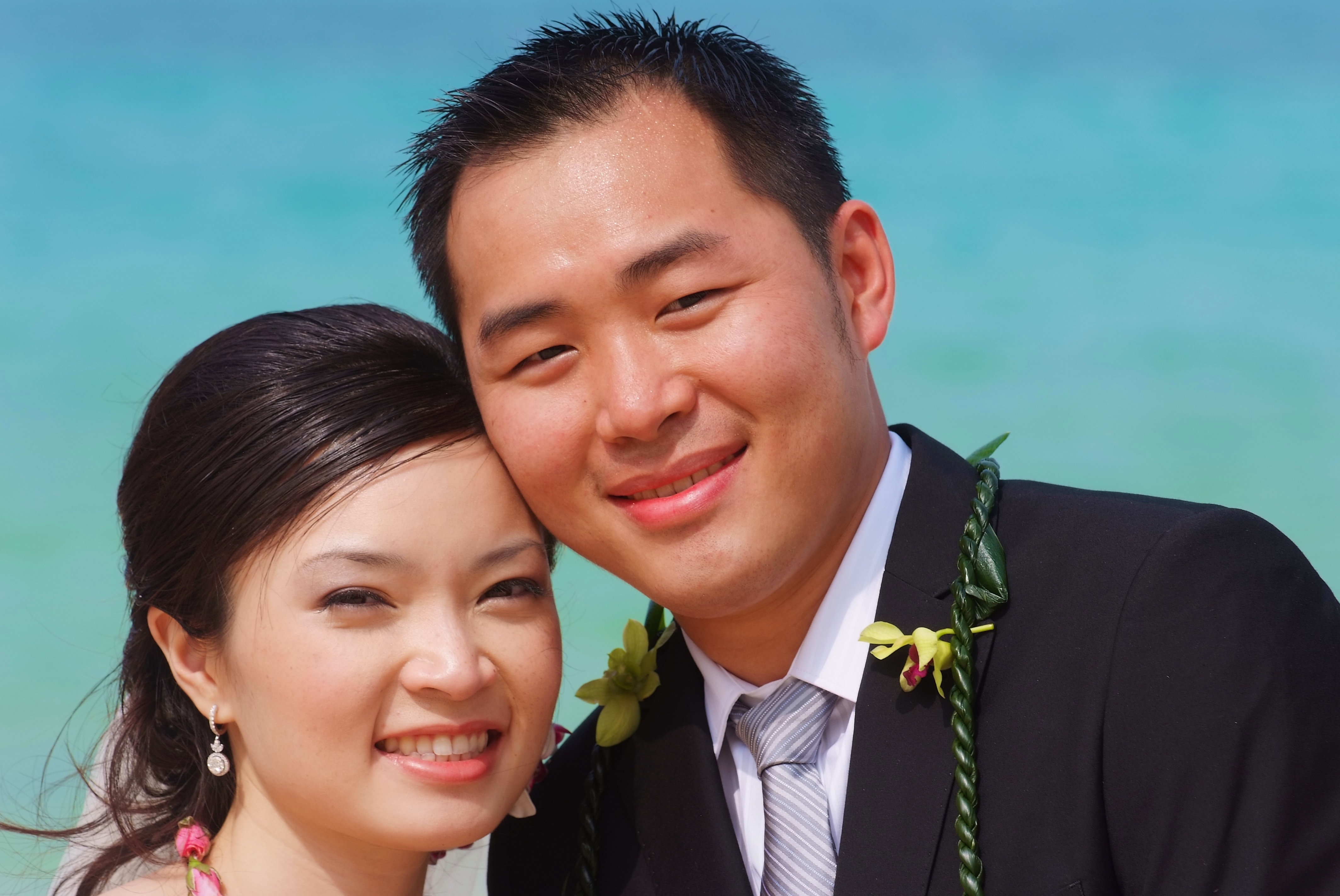 Wedding Picture in Hawaii -27