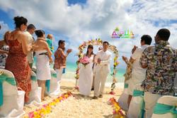 Japanese Wedding On Oahu - alohaislandweddings.com-51