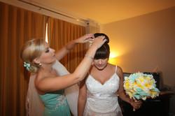 Alohaislandweddings.com- Pre wedding In The hotel room -51