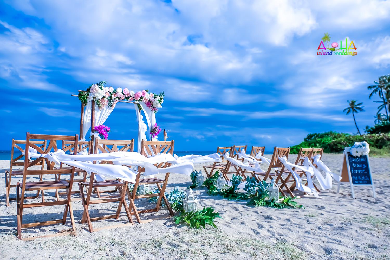 Waialae beach wedding-15