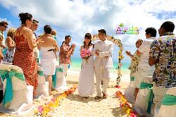 Japanese Wedding On Oahu - alohaislandweddings.com-53