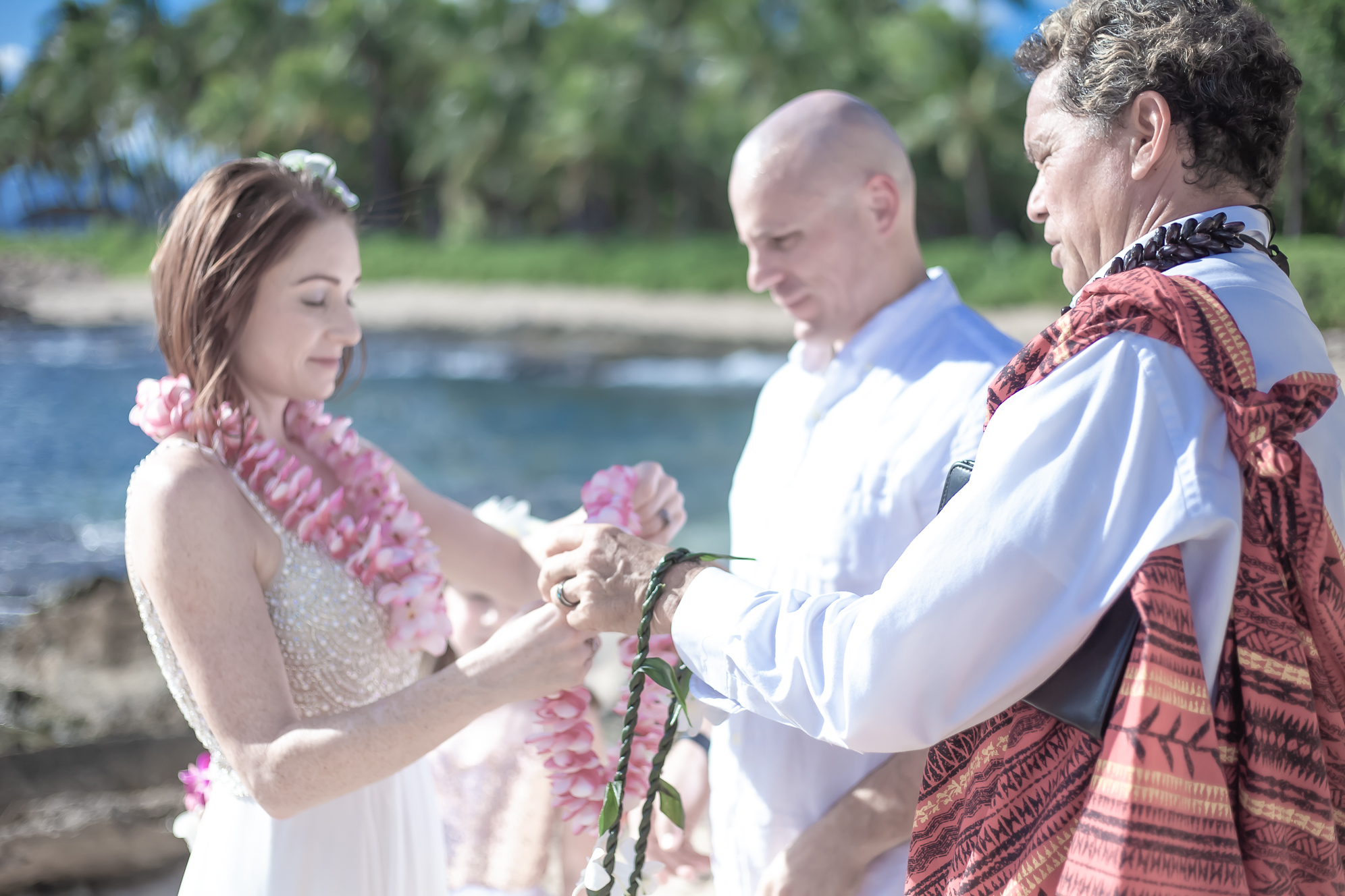 wedding or vow renewal site in the Ko Olina-28