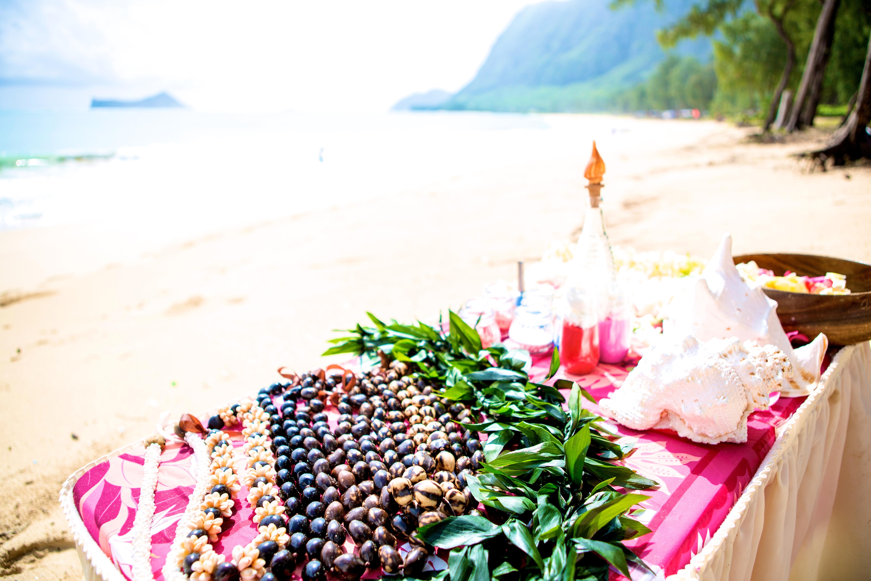 hawaii wedding ceremony -3