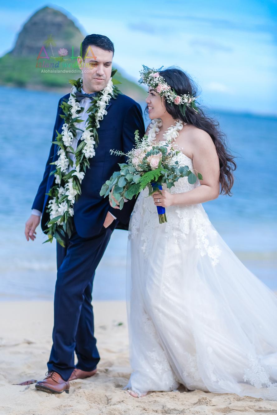 Hawaii weddings and events, Kualoa-27