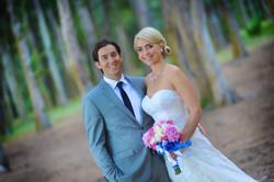 wedding In Hawaii with beautifull bride-60