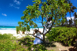 Beach Wedding Picture -16