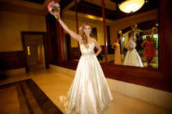 Hawaiian Wedding Pictre Ceremony -146