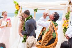 Hawaiian Wedding Ceremony -39