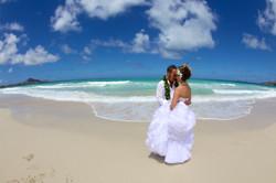 Beach Wedding in Hawaii-10