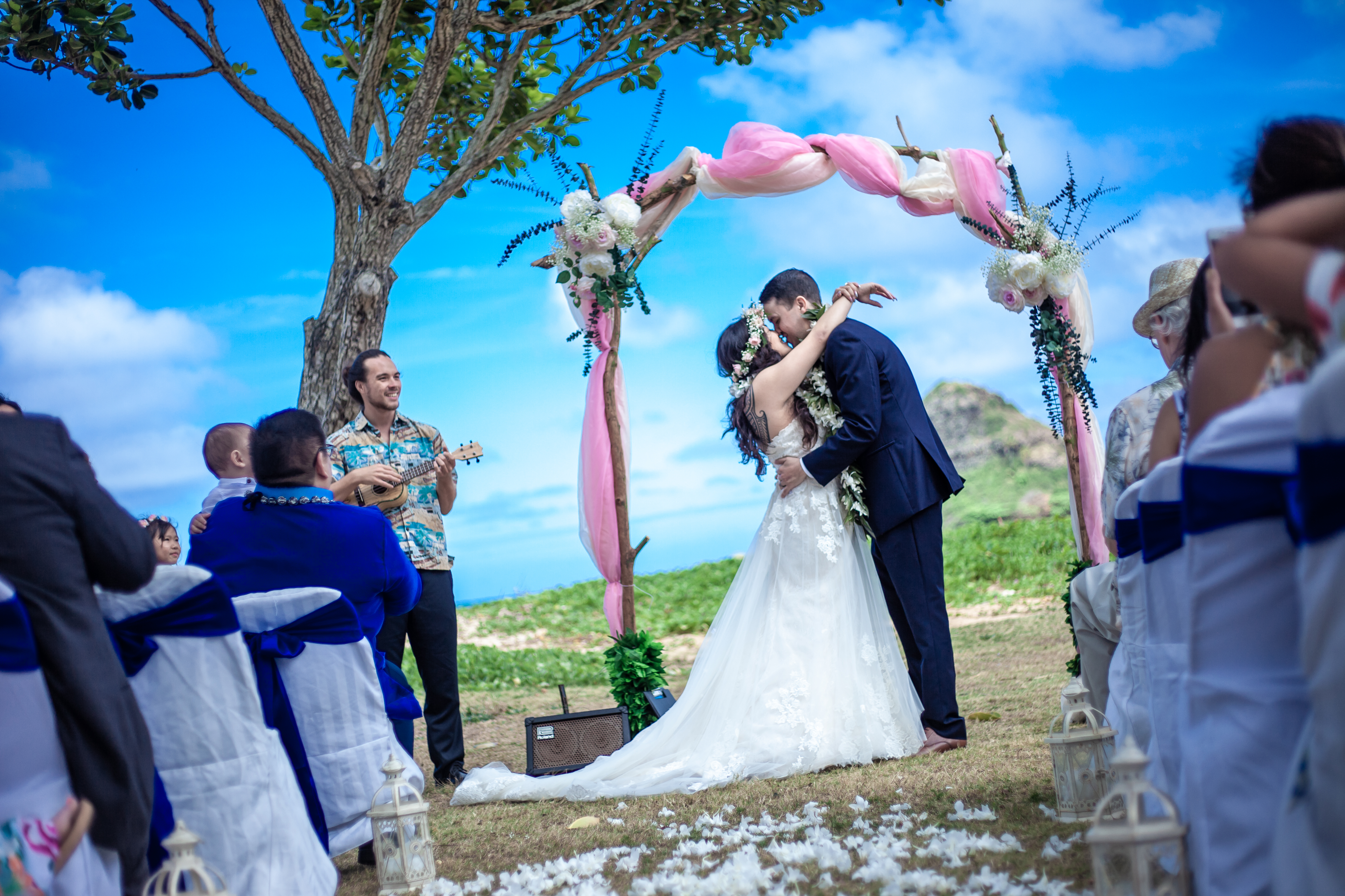 Hawaii Wedding Packages -44