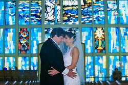 Hawaiian Church Wedding on Oahu-24