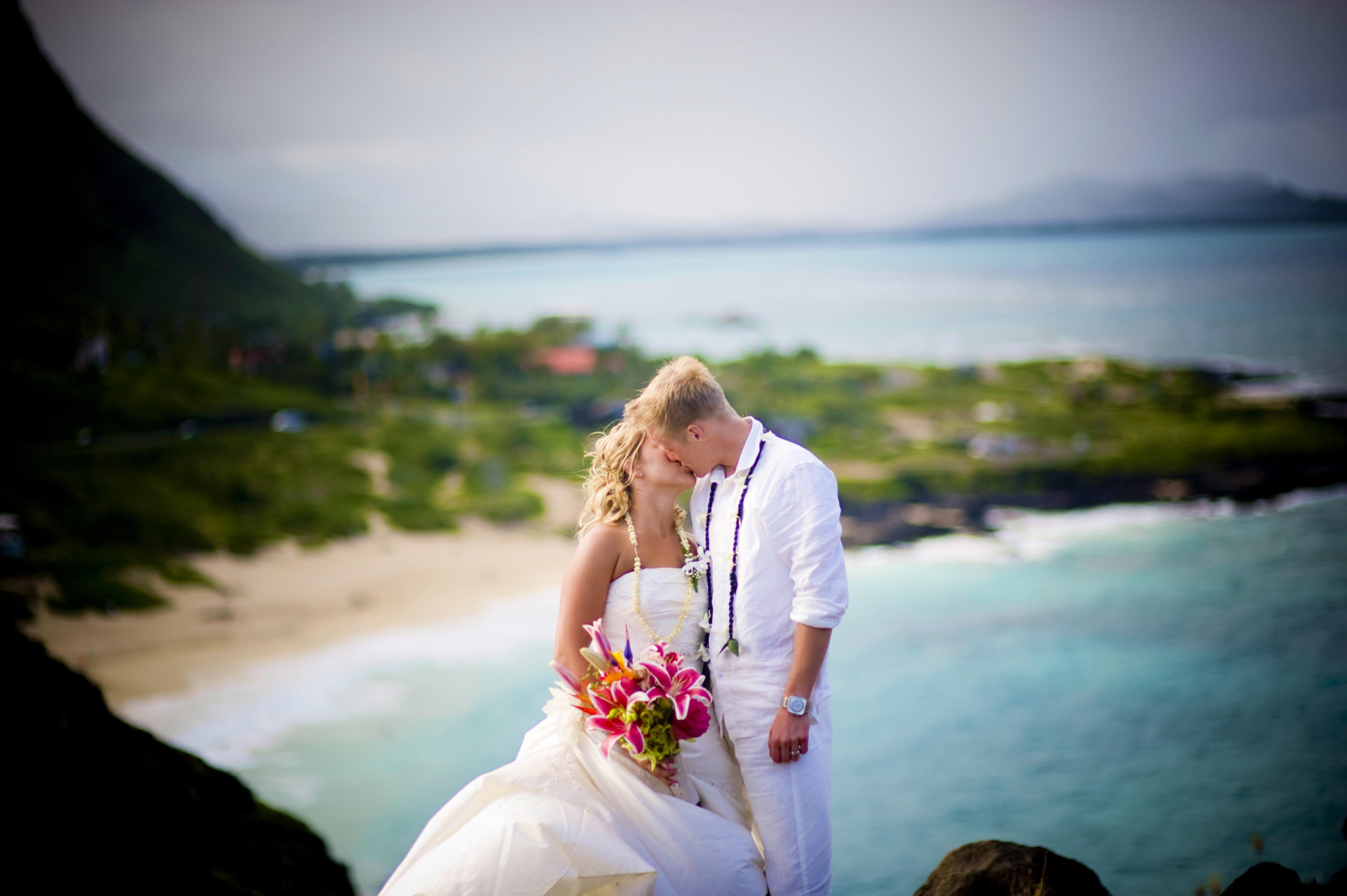 Natasha & Tyson's Wedding 4