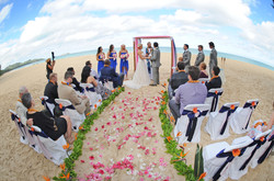 wedding In Hawaii - wedding ceremony-38