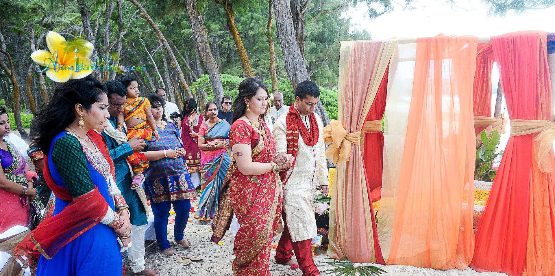Indian wedding ceremony in hawaii-101.jp