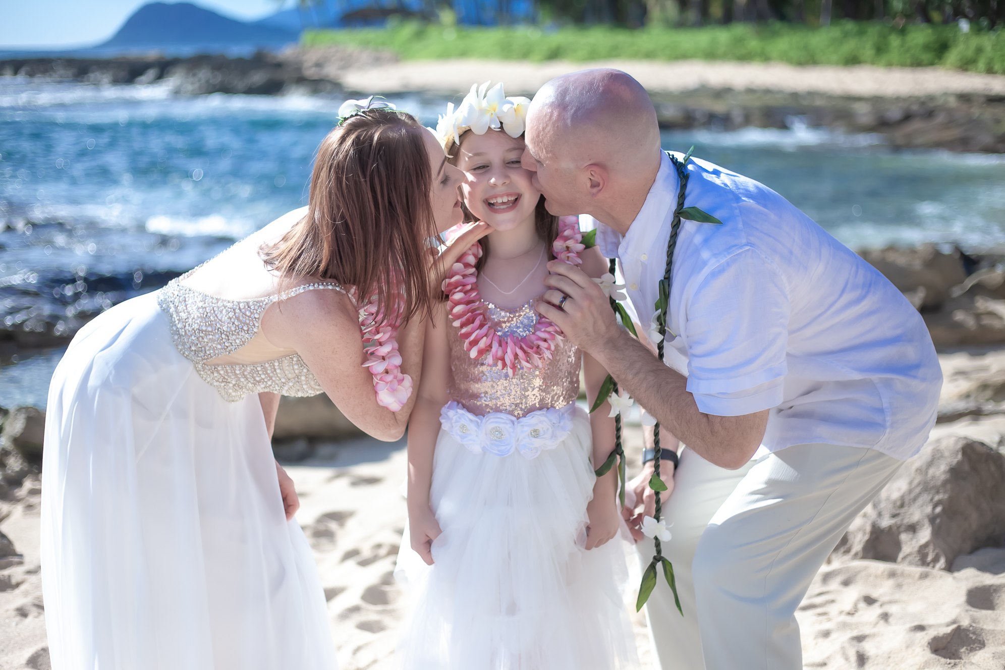 wedding or vow renewal site in the Ko Olina - 3