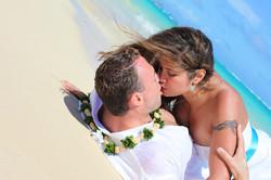 Lanikai beach wedding photos-23