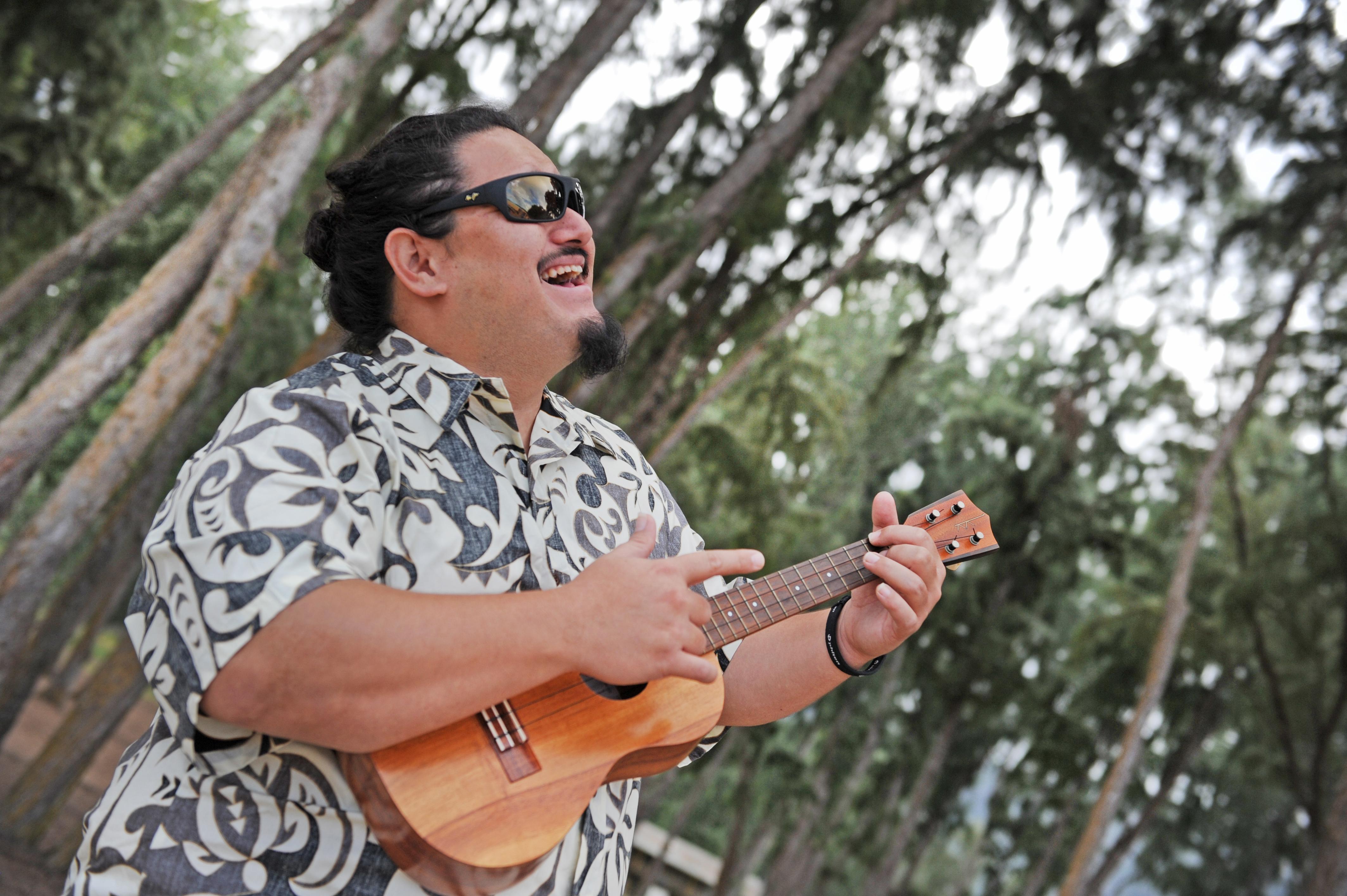 wedding In Hawaii - wedding ceremony-2